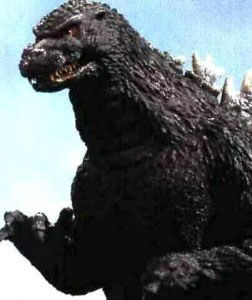 Godzilla in more recent years
